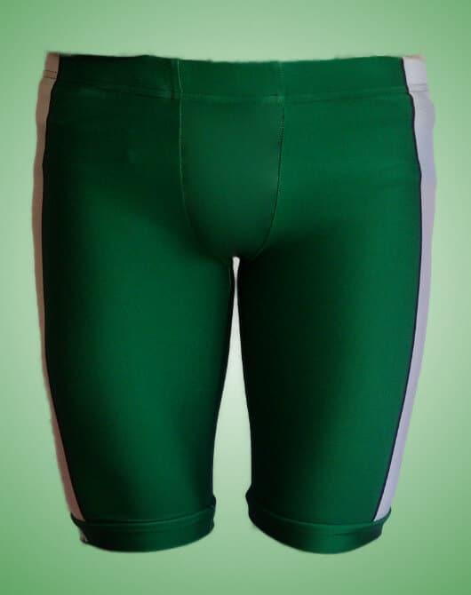 TMA Mens Lycra Long Leg Front
