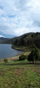 Tasmanian Masters Athletics Spring Series venue